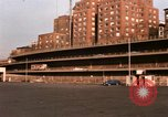 Image of City traffic in Brooklyn New York United States USA, 1965, second 29 stock footage video 65675033343