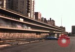 Image of City traffic in Brooklyn New York United States USA, 1965, second 48 stock footage video 65675033343