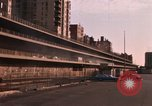 Image of City traffic in Brooklyn New York United States USA, 1965, second 56 stock footage video 65675033343