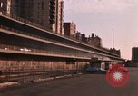 Image of City traffic in Brooklyn New York United States USA, 1965, second 59 stock footage video 65675033343