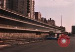 Image of City traffic in Brooklyn New York United States USA, 1965, second 61 stock footage video 65675033343