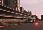 Image of City traffic in Brooklyn New York United States USA, 1965, second 62 stock footage video 65675033343