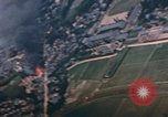 Image of Strafing by planes Japan, 1945, second 15 stock footage video 65675033359
