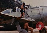 Image of United States soldiers Ryukyu Islands, 1945, second 2 stock footage video 65675033360