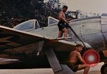 Image of United States soldiers Ryukyu Islands, 1945, second 3 stock footage video 65675033360