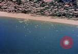 Image of Strafing targets of opportunity in Japan Kagoshima Kyushu Japan, 1945, second 62 stock footage video 65675033369