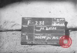 Image of 18th Fighter Bomber Wing Korea, 1951, second 1 stock footage video 65675033381