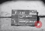 Image of 18th Fighter Bomber Wing Korea, 1951, second 4 stock footage video 65675033381