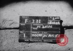 Image of 18th Fighter Bomber Wing Korea, 1951, second 5 stock footage video 65675033381