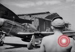 Image of 18th Fighter Bomber Wing Korea, 1951, second 17 stock footage video 65675033381