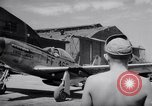 Image of 18th Fighter Bomber Wing Korea, 1951, second 18 stock footage video 65675033381