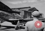 Image of 18th Fighter Bomber Wing Korea, 1951, second 19 stock footage video 65675033381