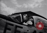 Image of 18th Fighter Bomber Wing Korea, 1951, second 21 stock footage video 65675033381