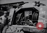 Image of 18th Fighter Bomber Wing Korea, 1951, second 51 stock footage video 65675033381
