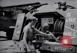 Image of 18th Fighter Bomber Wing Korea, 1951, second 52 stock footage video 65675033381