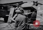 Image of 18th Fighter Bomber Wing Korea, 1951, second 54 stock footage video 65675033381