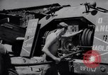 Image of 18th Fighter Bomber Wing Korea, 1951, second 55 stock footage video 65675033381