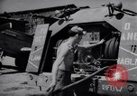 Image of 18th Fighter Bomber Wing Korea, 1951, second 56 stock footage video 65675033381