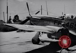 Image of 18th Fighter Bomber Wing Korea, 1951, second 59 stock footage video 65675033381