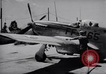 Image of 18th Fighter Bomber Wing Korea, 1951, second 60 stock footage video 65675033381