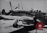 Image of 18th Fighter Bomber Wing Korea, 1951, second 61 stock footage video 65675033381
