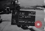 Image of 18th Fighter Bomber Wing Korea, 1951, second 2 stock footage video 65675033382