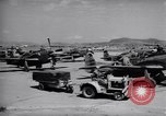 Image of 18th Fighter Bomber Wing Korea, 1951, second 7 stock footage video 65675033382