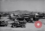 Image of 18th Fighter Bomber Wing Korea, 1951, second 20 stock footage video 65675033382