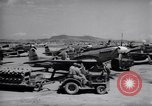 Image of 18th Fighter Bomber Wing Korea, 1951, second 21 stock footage video 65675033382