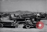 Image of 18th Fighter Bomber Wing Korea, 1951, second 22 stock footage video 65675033382