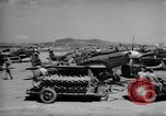 Image of 18th Fighter Bomber Wing Korea, 1951, second 25 stock footage video 65675033382