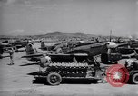 Image of 18th Fighter Bomber Wing Korea, 1951, second 26 stock footage video 65675033382
