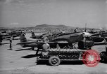 Image of 18th Fighter Bomber Wing Korea, 1951, second 27 stock footage video 65675033382