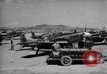 Image of 18th Fighter Bomber Wing Korea, 1951, second 28 stock footage video 65675033382