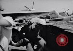 Image of 18th Fighter Bomber Wing Korea, 1951, second 29 stock footage video 65675033382