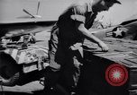 Image of 18th Fighter Bomber Wing Korea, 1951, second 30 stock footage video 65675033382