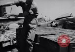 Image of 18th Fighter Bomber Wing Korea, 1951, second 32 stock footage video 65675033382