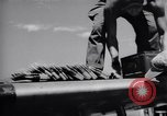 Image of 18th Fighter Bomber Wing Korea, 1951, second 42 stock footage video 65675033382