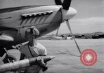 Image of 18th Fighter Bomber Wing Korea, 1951, second 52 stock footage video 65675033382