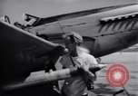 Image of 18th Fighter Bomber Wing Korea, 1951, second 53 stock footage video 65675033382