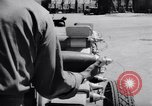 Image of 18th Fighter Bomber Wing Korea, 1951, second 59 stock footage video 65675033382