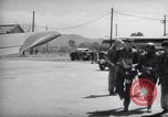 Image of 39th Fighter Interceptor Squadron Korea, 1951, second 27 stock footage video 65675033384