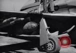 Image of 39th Fighter Interceptor Squadron Korea, 1951, second 36 stock footage video 65675033384