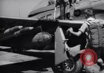 Image of 39th Fighter Interceptor Squadron Korea, 1951, second 38 stock footage video 65675033384