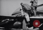 Image of 39th Fighter Interceptor Squadron Korea, 1951, second 41 stock footage video 65675033384