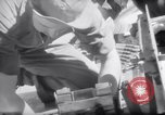 Image of Loading of F-51 guns Korea, 1951, second 26 stock footage video 65675033388