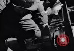 Image of Loading of F-51 guns Korea, 1951, second 27 stock footage video 65675033388