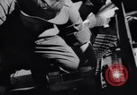Image of Loading of F-51 guns Korea, 1951, second 28 stock footage video 65675033388