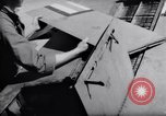 Image of Loading of F-51 guns Korea, 1951, second 43 stock footage video 65675033388