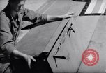 Image of Loading of F-51 guns Korea, 1951, second 47 stock footage video 65675033388
